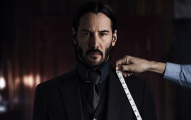 John Wick Chapter Two 2017