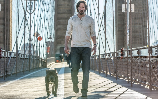 John Wick Chapter Two 2017 (click to view)