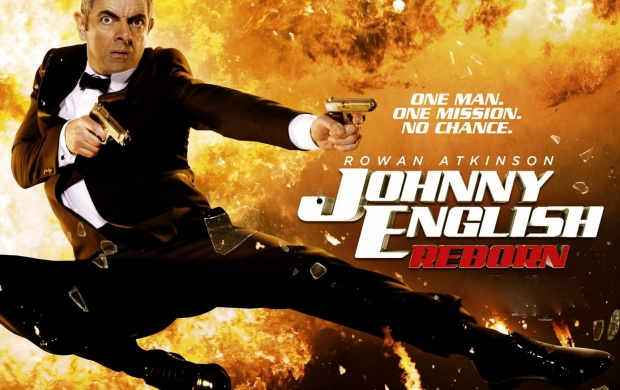 Johnny English Reborn (2012) (click to view)