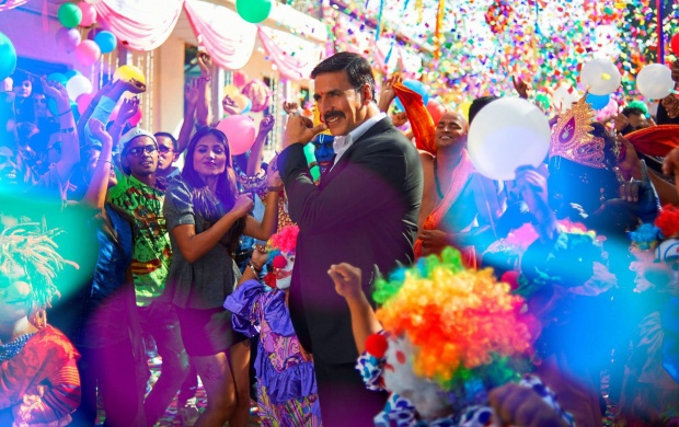 Jolly LLB 2 Movie Stills (click to view)