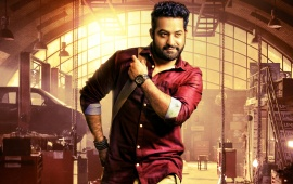 Jr NTR Janatha Garage Movie