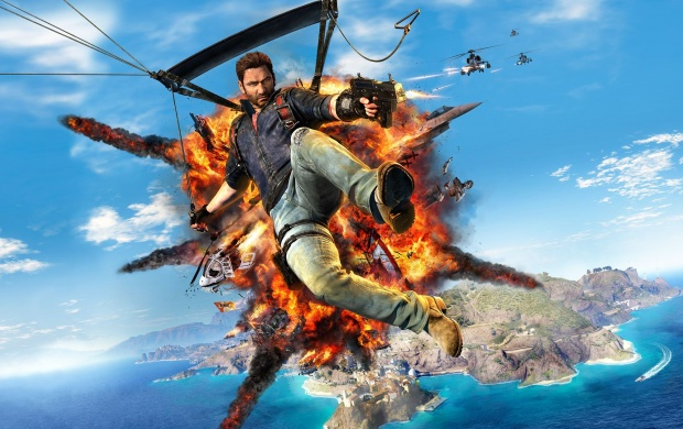 Just Cause 3 (click to view)