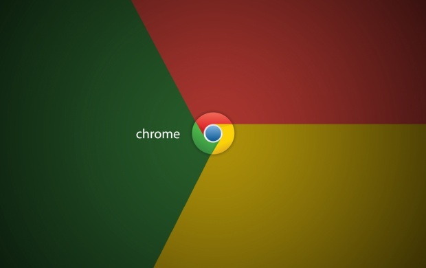 Just Google Chrome (click to view)