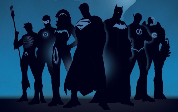 Justice League Superhero (click to view)