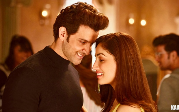 Kaabil Movie Stills (click to view)