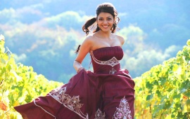 Kajal Agarwal In Darling Movies