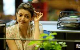Kajal Aggarwal As Jenny In Do Lafzon Ki Kahani