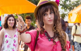 Kangana Ranaut As Payal In Katti Batti