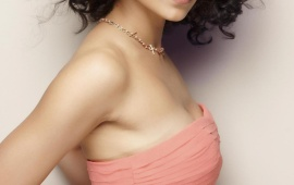 Kangana Ranaut In Beautiful  Pink Dress