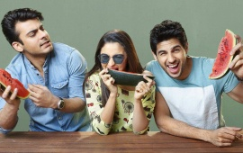 Kapoor And Sons Bollywood Movie