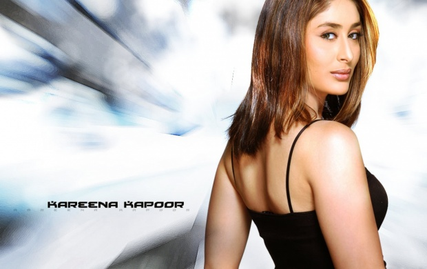 Kareena Kapoor In Black Dress (click to view)