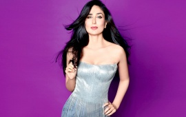 Kareena Kapoor In Purple