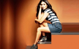 Kareena Kapoor Metro Shoes