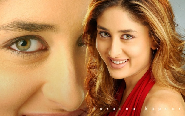 Kareena Kapoor Sweet Smile (click to view)