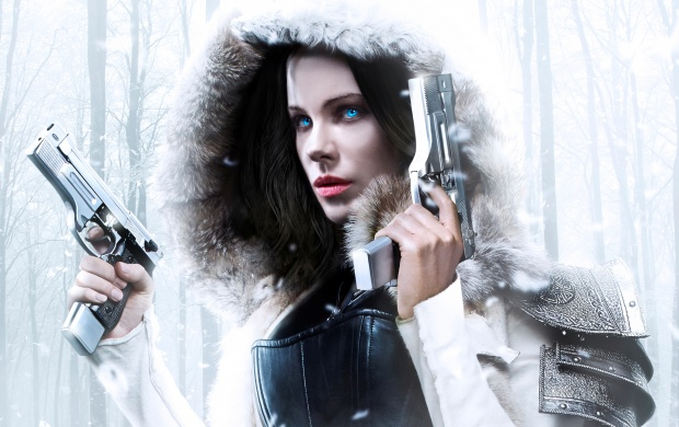 Kate Beckinsale As Selene Underworld Blood Wars (click to view)