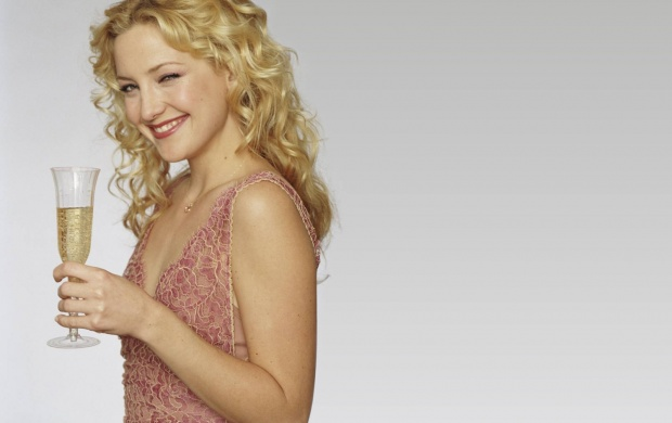 Kate Hudson Beer Glass (click to view)
