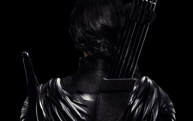 Katniss Everdeen In The Hunger Games: Mockingjay (click to view)