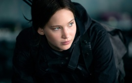 Katniss Everdeen The Hunger Games Part-2