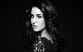 Katrina Kaif At The L'Oreal Paris Awards