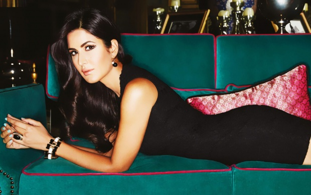 Katrina Kaif For FBB (click to view)