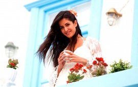 Katrina Kaif In Bang Bang 2014