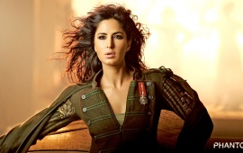 Katrina Kaif In Phantom