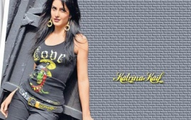 Katrina Kaif Indian Bollywood