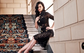 Katy Perry Forbes 2015