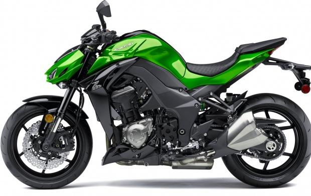 Kawasaki Z1000 ABS 2016