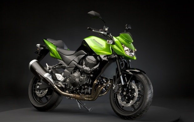 Kawasaki Z750 Wallpapers