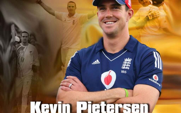 Kevin Pietersen (click to view)