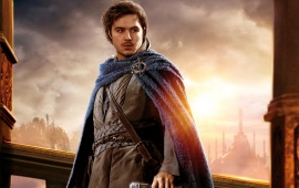 Khadgar The Seeker Warcraft Movie