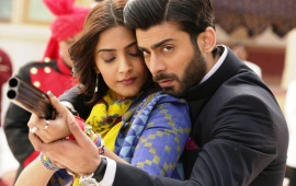 Khoobsurat Movie Stills