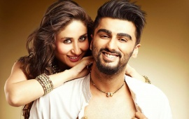 Kia And Kabir Ki And Ka 2016