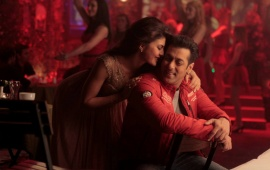 Kick Movie Stills