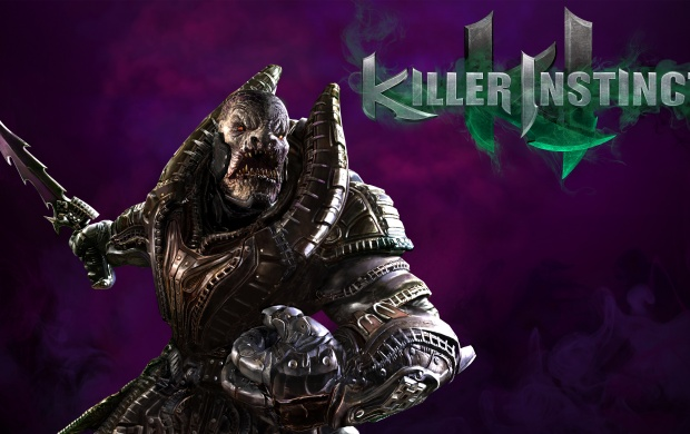 Killer Instinct Season 3 2016 (click to view)