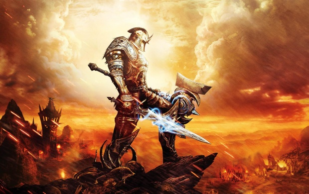 Kingdoms Of Amalur Reckoning (click to view)