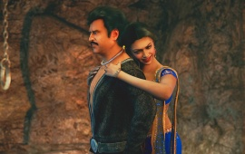 Kochadaiyaan The Legend Movie Stills