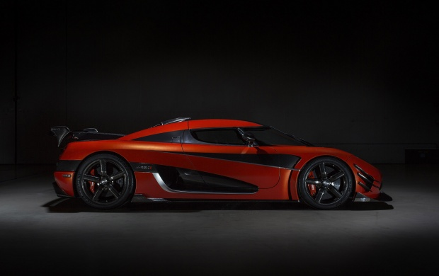 Koenigsegg Agera RS 2015 (click to view)
