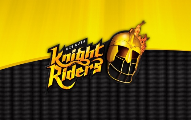 Kolkata Knight Riders Logo Wallpapers