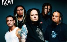 Korn Music Band