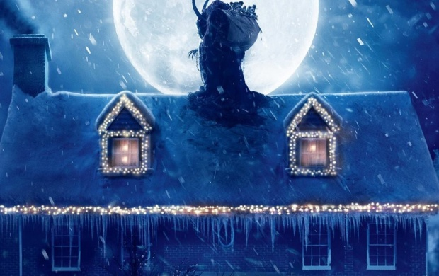 Krampus Hollywood Movie (click to view)