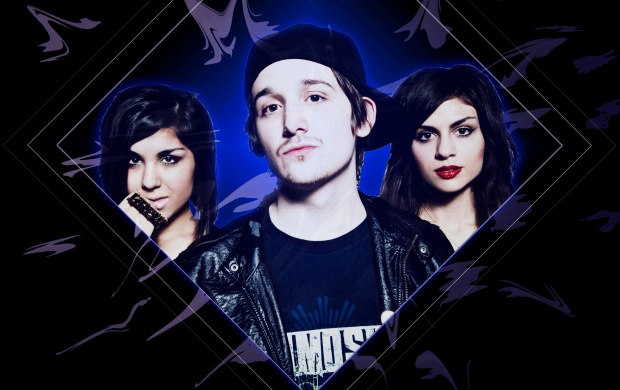 Krewella (click to view)