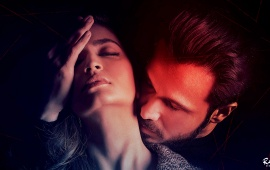 Kriti Kharbanda And Emraan Hashmi In Raaz Reboot