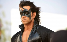 Krrish 3 Movie Super Hero