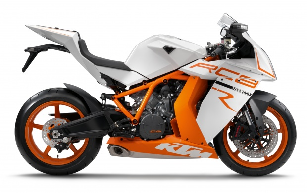 KTM 1190 RC8 R (click to view)