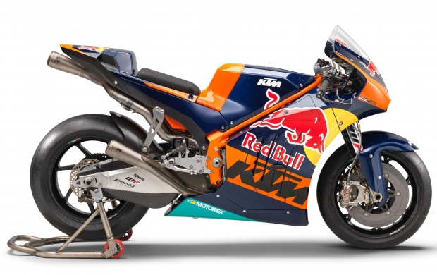 KTM RC16 2018 (click to view)