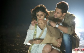 Kunal Khemu And Zoa Morani In Bhaag Johnny Movie