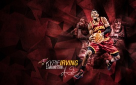 Kyrie Andrew Irving