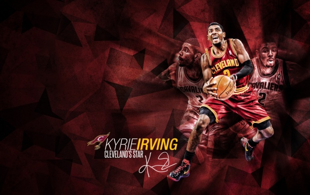 Kyrie Andrew Irving (click to view)